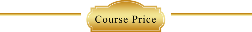 Course Price